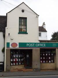 Prestbury Post Office