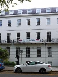 Ellenborough House FF