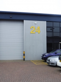 Unit 25 Neptune Business Park