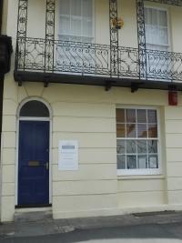 5 Bath Street