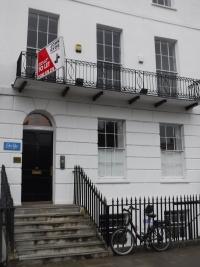 3 Royal Crescent