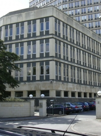 Office for Sale Montpellier House