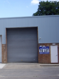 Liddington Industrial Unit