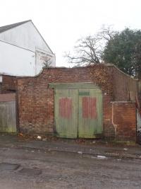 Builders Yard Upper Park St