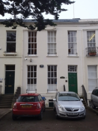 Rodney Road Office