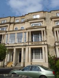 6 Lansdown Terrace