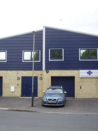 Office Suite in Leckhampton